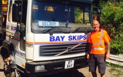 New Uniform for EMS and AJS skips drivers